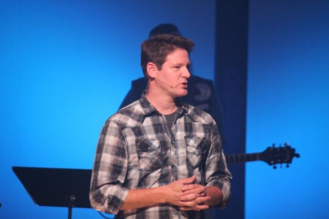 Jim - NextGen Pastor