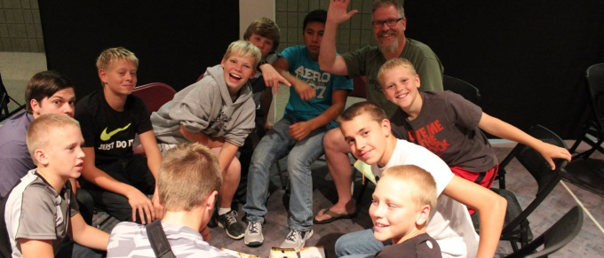 4 Steps to a Great SmallGroup