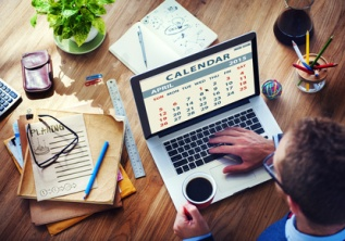 Essential Skills: Managing Your Personal Calendar
