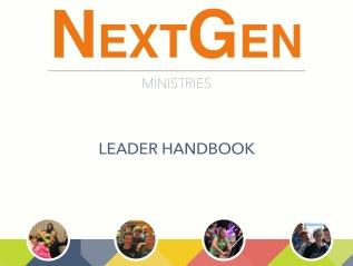 "An ""Orange"" NextGen LeaderHandbook"