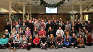 Building a Young Adult Ministry 2 – A Church within aChurch