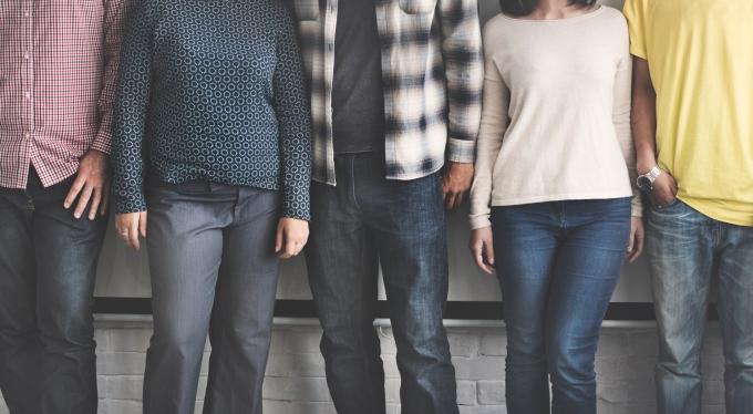 Building a Kids Ministry Team 1 – KeyRoles